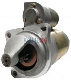 Anlasser Agrifull Aifo Fiat Fiatgeotech Iveco Motor Bosch 0001362032 0001362039 0001362332 0986012670 Magneti Marelli MT71A MT71AA MT71AB MT71Z usw. 12 Volt 2,7 KW
