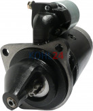 Anlasser Agrifull Aifo Fiat Fiatgeotech Iveco Motor Bosch 0001362032 0001362039 0001362332 0986012670 Magneti Marelli MT71A MT71AA MT71AB MT71Z usw. 12 Volt 2,7 KW Made in Germany Schnelldreher / Schnellläufer