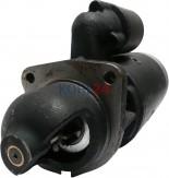 Anlasser ABG Ahlmann Demag Fuchs Hanomag Iveco KHD Deutz Motor O&K Poclain Bosch 0001360012 0001360014 0001360030 0001360035 0001364100 0001364301 0001368001 0001368007 0001368088 24 Volt 4,0 KW