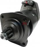 Anlasser Allgaier Bomag Fendt MAN Porsche Volvo BM Bosch 0001400016 0001401012 0001401013 0001401019 0001401028 0001401051 0001401052 0001401058 0001401059 BNG2,5/12DR229 BNG4/12CR222 BNG4/12CR236 12 Volt 3,6 KW