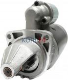 Anlasser Deutz D40 D4005 D4505 D50 D55 D5505 D6005 D80 D8005 D9005 Fahr KHD Deutz Motor F3L812 F4L812 F6L812 Kramer Bosch 0001358033 0001359003 12 Volt 2,7 KW