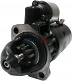 Anlasser Deutz Eicher Hanomag KHD Motor F1L612 F1L712 F1L812 Kramer Bosch EGE1/12R3 usw. 12 Volt 2,2 KW Made in Germany