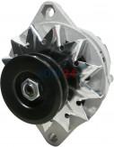 Lichtmaschine AIFO Motor Fiat-Allis Hürlimann Iveco Lamborghini Motor Laverda Muzzi Palmieri Same Motor VM Motor usw. Bosch 0986031340 0986041940 Magneti Marelli 28 Volt 35 Ampere