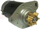 Lichtmaschine Lagonda LG45 12 Volt 50 Ampere Made in UK verstärkte Ausführung negative Erdung