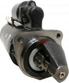 Anlasser Massey-Ferguson MF MF135 MF148 MF152 Perkins AD3.152 Bosch 0001362019 0001362048 Ducellier 6083 6083C Paris Rhone D11E74 D11E144 12 Volt 3,1 KW
