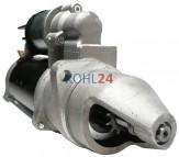 Anlasser John Deere Traktor Bosch 0001230003 0001230005 Iskra Letrika IS0793 IS1300 Mahle MS89 MS419 12 Volt 3,0 KW