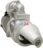 Anlasser John Deere Traktor Bosch 0001230003 0001230005 12 Volt 3,0 KW Made in Germany