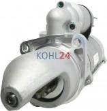 Anlasser John Deere Bosch 0001230002 0986023990 usw. 12 Volt 3,0 KW