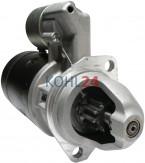 Anlasser Ammann Bomag Hatz Motor 1D40 1D60 1D80 1D81 1D90 Bosch 0001109363 0001314047 0986018080 12 Volt 1,6 KW Made in Germany