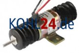 Stoppschalter Synchro-Start Universal SA-4182-24 24 Volt