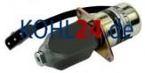 Stoppschalter Synchro-Start Universal SA-4228 24 Volt
