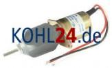 Stoppschalter Universal 12 Volt 46 Ampere