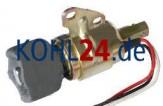 Stoppschalter Kubota D722 Z482 Synchro-Start Universal SA-4899-24 24 Volt
