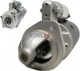 Anlasser Nissan SD22 SD25 TCM Yanmar Motor Hitachi S12-19 S12-38 S12-63 S12-68 S12-81 S13-34 S13-36 S13-38 S13-40 S13-45 usw. 12 Volt 1,9 KW Made in Germany