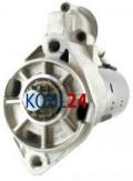Anlasser VM Motor Bosch 0001125602 35532052F 12 Volt 2,2 KW Original Bosch
