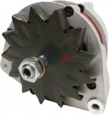 Lichtmaschine Deutz KHD Motor Iveco Bosch 0120488153 0120488234 0120488283 Iskra 28 Volt 35 Ampere Made in Germany