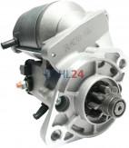 Anlasser Bobcat Bomag Holder JBM Kubota Motor D1301 D1302 D1402 F2302 V1502 V1903 V2003 V2203 Nanni Diesel 4.190 4.195 4.200 4.220 5.250 5.280 N4.50 New Holland Schäffer Toro Wacker Neuson 12 Volt 1,4 KW