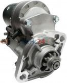 Anlasser Bobcat Bomag Holder JBM Kubota Motor D1301 D1302 D1402 F2302 V1502 V1903 V2003 V2203 Nanni Diesel 4.190 4.195 4.200 4.220 5.250 5.280 N4.50 New Holland Schäffer Toro Wacker Neuson 12 Volt 1,4 KW Made in Germany