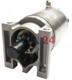 Anlasser Honda Motor GX610 GX620 GXV610 GXV620 31200-ZJ1-004 31200-ZJ4-003 United Technologies SM56804 12 Volt 0,6 KW