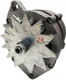 Lichtmaschine Iveco LKW Motor Laverda Fiat Ford Bosch 0120469113 usw. 28 Volt 55 Ampere