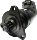 Anlasser Scania LKW Motor Bosch 0001410037 0001415008 0001417042 0001417043 0986011430 0986013450 0986017250 usw. 24 Volt 6,6 KW