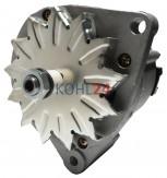 Lichtmaschine MAN Fendt Xylon F824900010041 Schlüter Euro Trac Bosch 0120484022 0120484024 0120484025 usw. 14 Volt 95 Ampere