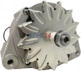 Lichtmaschine MAN Fendt Xylon F824900010041 Schlüter Euro Trac Bosch 0120484022 0120484024 14 Volt 95 Ampere Made in Germany