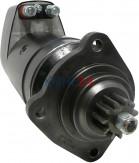Anlasser Liebherr Motor 6290051 Bosch 0001417060 24 Volt 6,6 KW Made in Germany