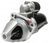 Anlasser MAN LKW BHKW Biogasanlage Bosch 0001231008 0001231029 0986020070 24 Volt 4,0 KW