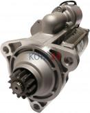 Anlasser DAF LKW CF XF Bosch 0001241003 0001241007 0001214014 usw. 24 Volt 5,5 KW