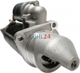 Anlasser John Deere 0001230008 0001230018 12 Volt 3,0 KW