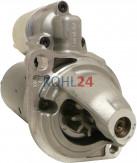 Anlasser Lombardini Motor MicroCar Ligier Aixam 0001107083 0001107430 0986022490 usw. 12 Volt 1,1 KW Original Bosch