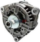 Lichtmaschine MAN LKW Bosch 0123525501 0123525507 0986042590 28 Volt 100 Ampere