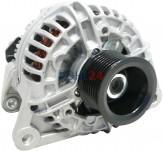 Lichtmaschine Iveco LKW EuroCargo Bosch 0124555005 0986045160 28 Volt 70 Ampere