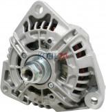 Lichtmaschine MAN LKW Bosch 0124655009 0124655011 0986046590 0986047520 28 Volt 110 Ampere