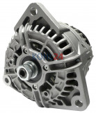 Lichtmaschine MAN TG TGA TGL TGM TGS TGX LKW Bosch 0124555013 0124555014 0986047420 0986047430 28 Volt 80 Ampere Original Bosch