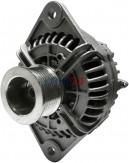 Lichtmaschine John Deere AT300167 AT387574 SE501838 6068 KHD Deutz 04907092 Strautmann Bosch 0124655013 0986048587 28 Volt 100 Ampere Made in Germany
