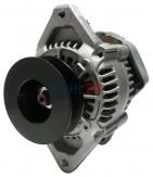 Lichtmaschine Toyota Stapler Denso 100211-6931 100211-6961 100211-6970 usw. 14 Volt 50 Ampere