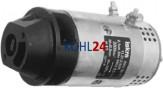DC-Motor Bosch 1517220528 Iskra Letrika 11.212.628 AMJ5221 IM0035 Mahle MM63 24 Volt 2,1 KW Original Iskra Letrika (Mahle)