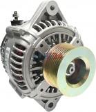 Lichtmaschine John Deere Traktor Denso 100211-6030 100211-6031 100211-6050 100211-6051 100211-6420 usw. 14 Volt 140 Ampere