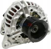 Lichtmaschine Case New Holland Iveco Bosch 0124515113 0124515120 0986080070 14 Volt 120 Ampere Original Bosch