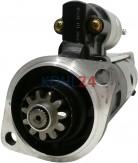 Anlasser Güldner Bosch 0001358037 12 Volt 3,0 PS 11 Zähne Made in Germany