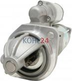 Anlasser Isuzu Motor JCB 714/35900 John Deere New Holland Nikko 0-23000-1260 0-23000-1310 0-23000-1700 0-23000-1710 0-23000-2100 0-23000-2101 0-23000-2200 0-23000-2540 24 Volt 4,5 KW