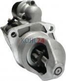 Anlasser DAF LKW Bosch 0001231012 0001360026 0001360058 0001368034 0001368073 0986011380 24 Volt 4,0 KW