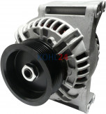 Lichtmaschine DAF Bosch 0124555018 0124555117 0124555118 0986049320 28 Volt 82 Ampere