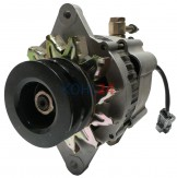 Lichtmaschine Nissan Vanette Hitachi LR170-406 LR170-414 usw. 14 Volt 70 Ampere