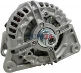 Lichtmaschine Fiat Ducato 11 15 17 20 Maxi Iveco Daily 35 40 45 50 55 60 65 70 Citroen Bosch 0124525064 0986049950 14 Volt 140 Ampere