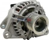 Lichtmaschine Case Iveco Vertis New Holland LM415 LM435 LM445 LM5040 LM5060 LM5080 Renault Mascott 90 110 130 140 150 VM Motor Transporter LKW Bosch 0124320002 0124325052 0986042670 0986081360 14 Volt 90 Ampere