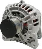 Lichtmaschine Renault Master Transporter Nissan Opel Bosch 0124525076 0124525137 0124525537 0986047390 14 Volt 150 Ampere