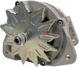 Lichtmaschine Ahlmann Caterpillar Perkins Volvo Bosch 0120469032 28 Volt 55 Ampere
